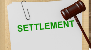 The Five Key IRS Rules of Taxation for Lawsuit Settlements